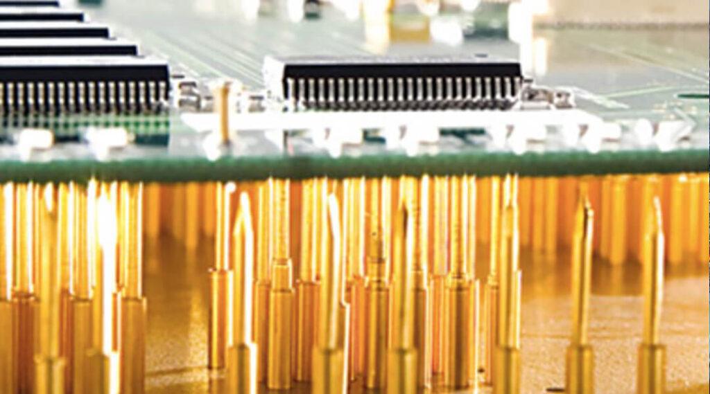 ICT fixture manufacturers