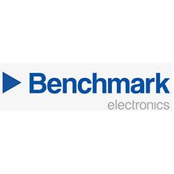 Benchmark Electronics Logo-Systest Pte Ltd