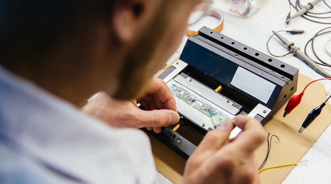 PCB Assembly Testing-Systest Pte Ltd