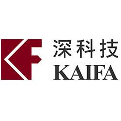 Kaifa Technology Logo-Systest Pte Ltd