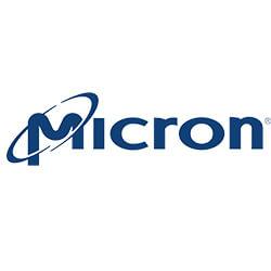 Micron Logo-Systest Pte Ltd