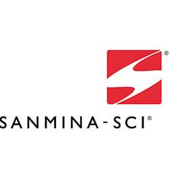 Sanmina SCI Logo-Systest Pte Ltd