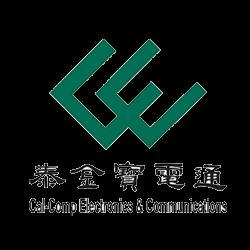 Cal-Comp Electronics & Commuications Logo-Systest Pte Ltd