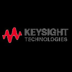 Keysight Technologies Logo-Systest Pte Ltd